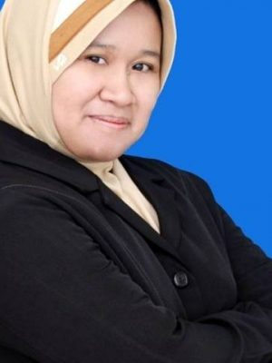 Azizah Khoiriyati, S.Kep., Ns., M.Kep