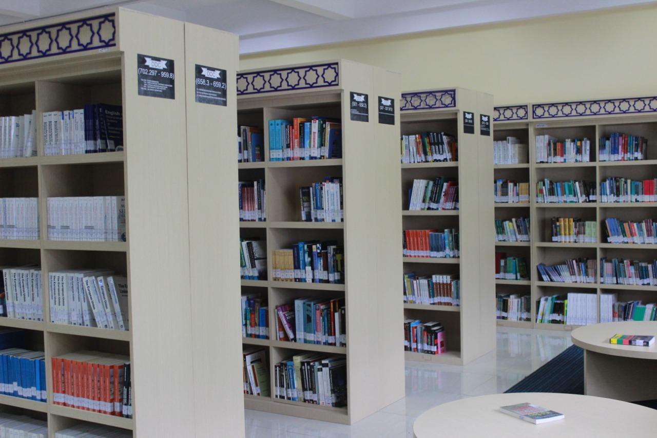 Perpustakaan Pascasarjana